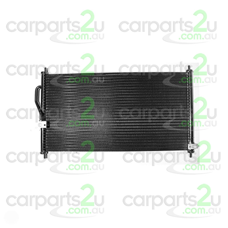 HONDA CRV ODYSSEY RB WAGON  CONDENSER - New quality car parts & auto spares online Australia wide with the convenience of shopping from your own home. Carparts 2U Penrith Sydney
