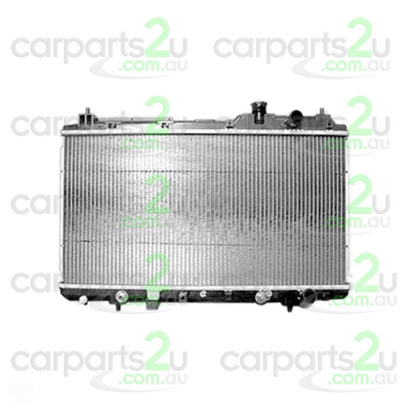 HONDA CRV ODYSSEY RB WAGON  RADIATOR - New quality car parts & auto spares online Australia wide with the convenience of shopping from your own home. Carparts 2U Penrith Sydney