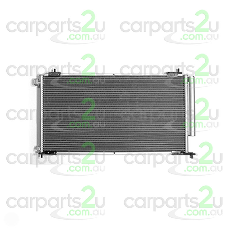 HONDA CRV CR-V RD WAGON  CONDENSER - New quality car parts & auto spares online Australia wide with the convenience of shopping from your own home. Carparts 2U Penrith Sydney