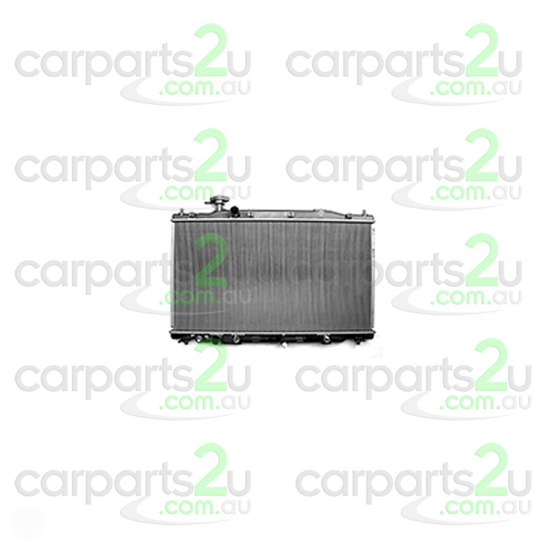 HONDA CRV CR-V RD WAGON  RADIATOR - New quality car parts & auto spares online Australia wide with the convenience of shopping from your own home. Carparts 2U Penrith Sydney