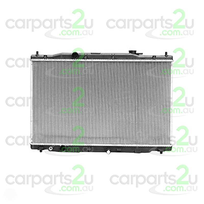 HONDA CRV CR-V RE WAGON  RADIATOR - New quality car parts & auto spares online Australia wide with the convenience of shopping from your own home. Carparts 2U Penrith Sydney