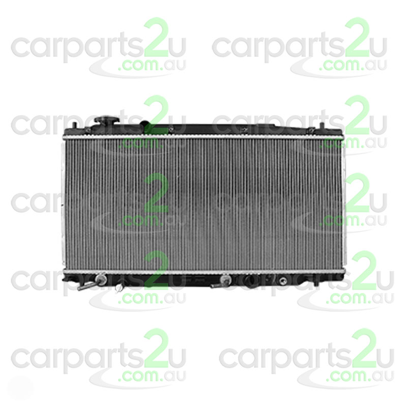 HONDA CITY CRV WAGON RM  RADIATOR - New quality car parts & auto spares online Australia wide with the convenience of shopping from your own home. Carparts 2U Penrith Sydney
