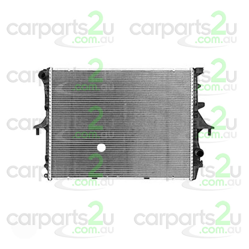 AUDI Q7 Q3 8U  RADIATOR - New quality car parts & auto spares online Australia wide with the convenience of shopping from your own home. Carparts 2U Penrith Sydney