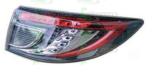 MAZDA MAZDA 6  MAZDA 6 GH  TAIL LIGHT - New quality car parts & auto spares online Australia wide with the convenience of shopping from your own home. Carparts 2U Penrith Sydney