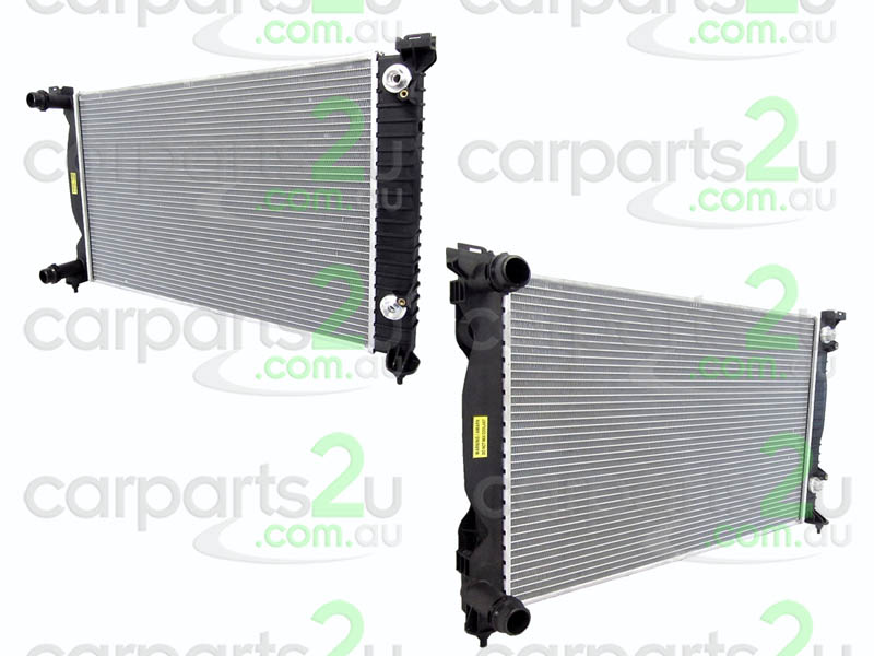 AUDI A4 A4 B5  RADIATOR - New quality car parts & auto spares online Australia wide with the convenience of shopping from your own home. Carparts 2U Penrith Sydney
