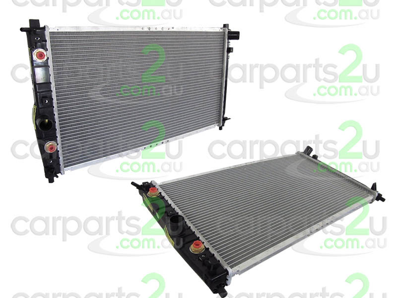 DAEWOO NUBIRA LANOS  RADIATOR - New quality car parts & auto spares online Australia wide with the convenience of shopping from your own home. Carparts 2U Penrith Sydney