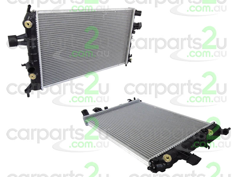 TO SUIT HOLDEN ASTRA TS  RADIATOR  NA - BRAND NEW RADIATOR TO SUIT HOLDEN ASTRA TS 1.8/2.2 LITRE MODELS BETWEEN 8/98-10/06 (AUTOMATIC/MANUAL TRANSMISSION)