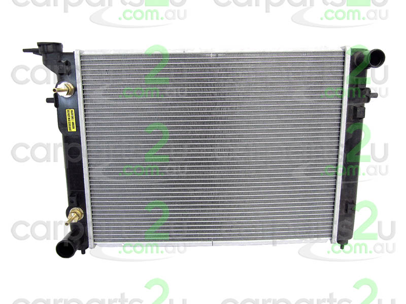TO SUIT HOLDEN COMMODORE VN  RADIATOR  NA - BRAND NEW RADIATOR TO SUIT HOLDEN COMMODORE VN/ VP / VR /VS V6 MODELS ONLY BETWEEN V6 9/88-8/97