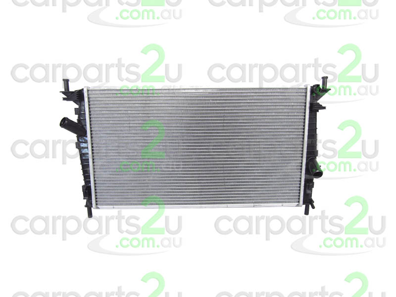 MAZDA MAZDA 3 EP  RADIATOR - New quality car parts & auto spares online Australia wide with the convenience of shopping from your own home. Carparts 2U Penrith Sydney