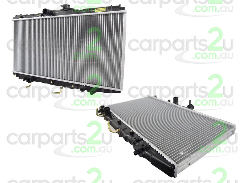 TOYOTA COROLLA HYBRID AHV40  RADIATOR - New quality car parts & auto spares online Australia wide with the convenience of shopping from your own home. Carparts 2U Penrith Sydney