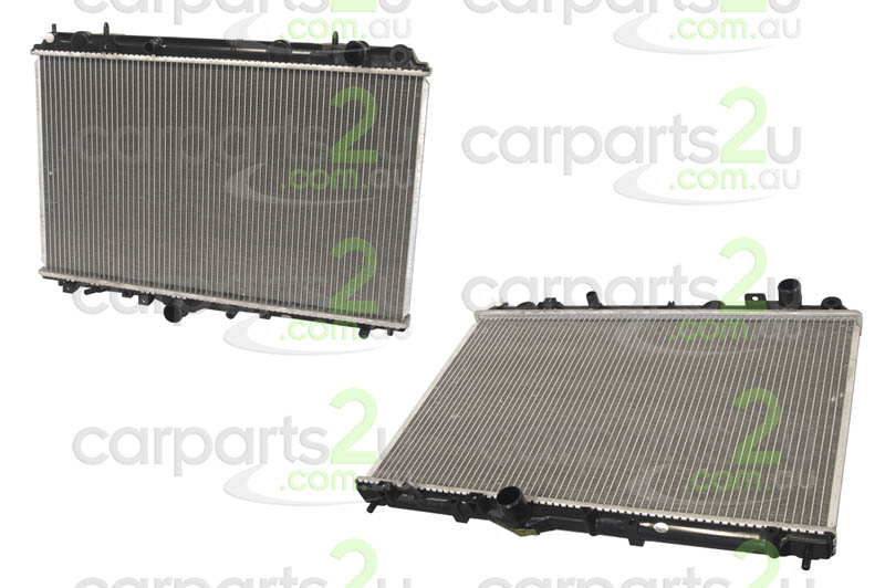 Parts to Suit VOLVO S40 / V40 Spare Car Parts, S40 / V40 RADIATOR