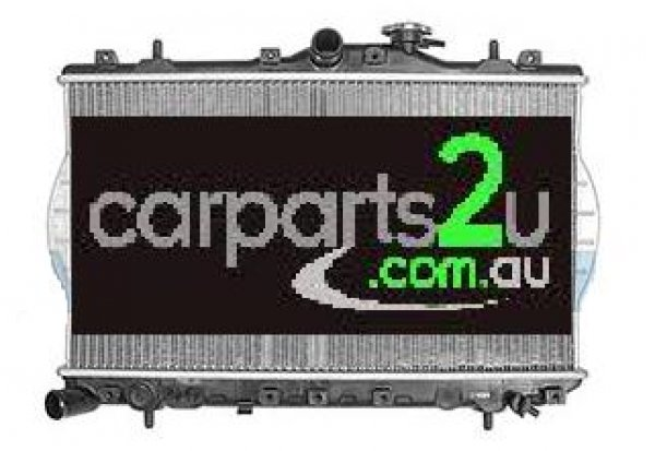 HYUNDAI EXCEL EXCEL X3  RADIATOR - New quality car parts & auto spares online Australia wide with the convenience of shopping from your own home. Carparts 2U Penrith Sydney