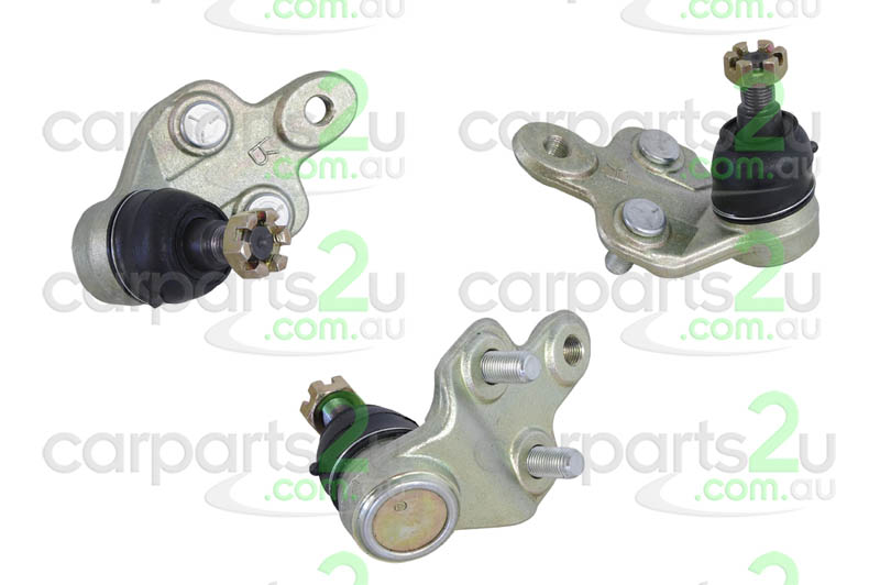 TOYOTA KLUGER KLUGER GSU40/GSU45  BALL JOINT - New quality car parts & auto spares online Australia wide with the convenience of shopping from your own home. Carparts 2U Penrith Sydney