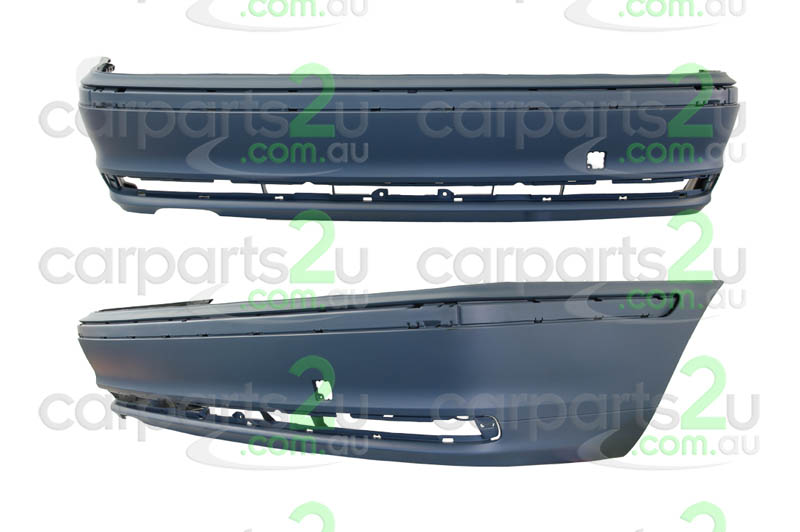 BMW 3 SERIES E60  REAR BUMPER - New quality car parts & auto spares online Australia wide with the convenience of shopping from your own home. Carparts 2U Penrith Sydney