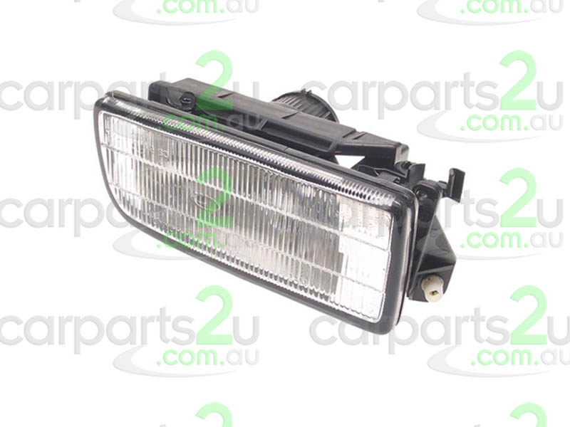 BMW 3 SERIES E36  FOG LIGHT - New quality car parts & auto spares online Australia wide with the convenience of shopping from your own home. Carparts 2U Penrith Sydney