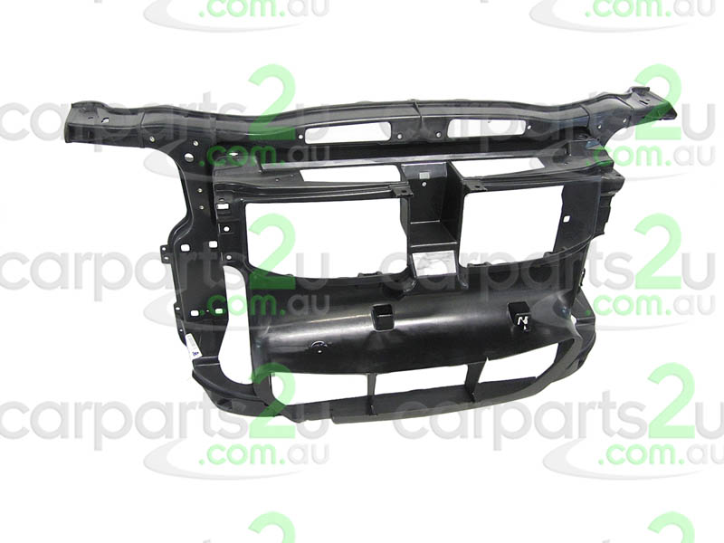 BMW 3 SERIES E46  RADIATOR SUPPORT - New quality car parts & auto spares online Australia wide with the convenience of shopping from your own home. Carparts 2U Penrith Sydney
