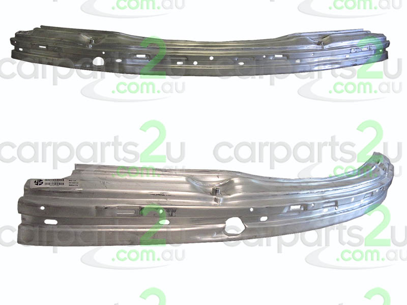 BMW 3 SERIES E60  FRONT BAR REINFORCEMENT - New quality car parts & auto spares online Australia wide with the convenience of shopping from your own home. Carparts 2U Penrith Sydney