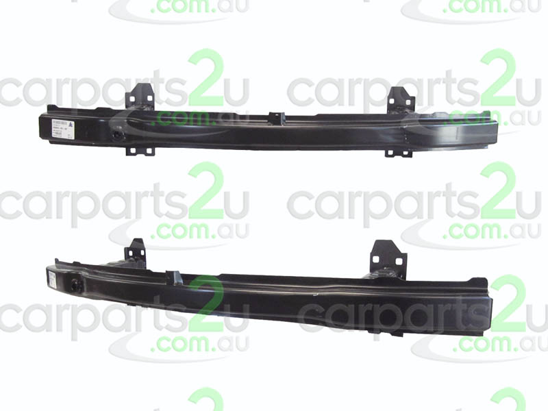 BMW 3 SERIES E46  FRONT BAR REINFORCEMENT - New quality car parts & auto spares online Australia wide with the convenience of shopping from your own home. Carparts 2U Penrith Sydney