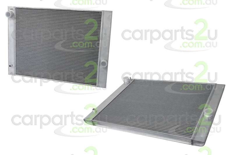 BMW 5 SERIES E82/E88 COUPE/CONVERTIBLE  RADIATOR - New quality car parts & auto spares online Australia wide with the convenience of shopping from your own home. Carparts 2U Penrith Sydney