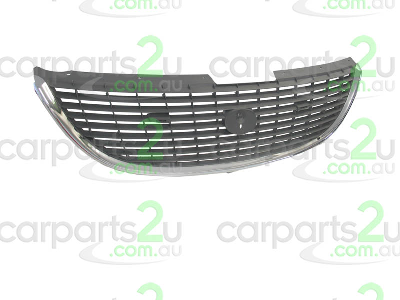 CHRYSLER VOYAGER GRAND VOYAGER  GRILLE - New quality car parts & auto spares online Australia wide with the convenience of shopping from your own home. Carparts 2U Penrith Sydney