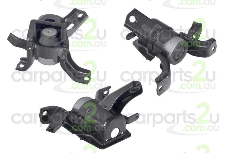 TOYOTA COROLLA 100 SERIES  ENGINE MOUNT - New quality car parts & auto spares online Australia wide with the convenience of shopping from your own home. Carparts 2U Penrith Sydney