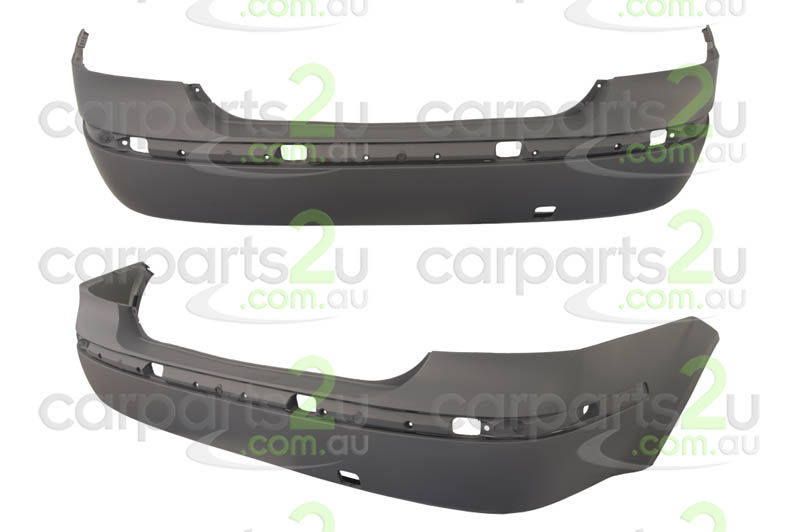 FORD FOCUS FOCUS LR  REAR BUMPER - New quality car parts & auto spares online Australia wide with the convenience of shopping from your own home. Carparts 2U Penrith Sydney