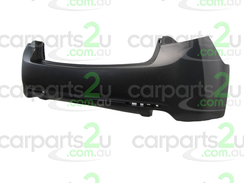 HONDA ACCORD S2000  REAR BUMPER - New quality car parts & auto spares online Australia wide with the convenience of shopping from your own home. Carparts 2U Penrith Sydney