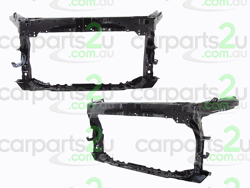 HONDA ACCORD CL EURO  RADIATOR SUPPORT - New quality car parts & auto spares online Australia wide with the convenience of shopping from your own home. Carparts 2U Penrith Sydney