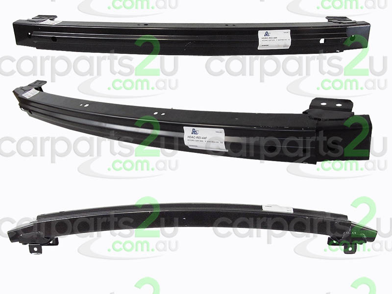 HONDA ACCORD INSIGHT ZE11  FRONT BAR REINFORCEMENT - New quality car parts & auto spares online Australia wide with the convenience of shopping from your own home. Carparts 2U Penrith Sydney