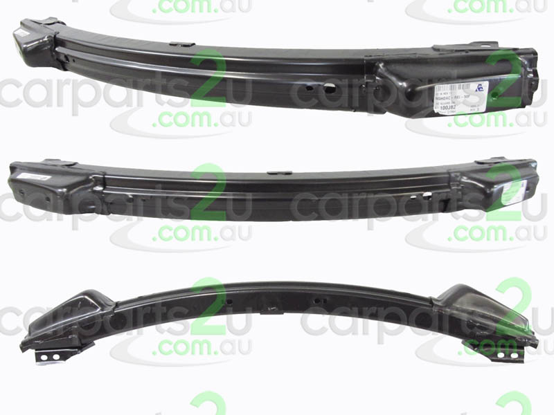 HONDA ACCORD CG / CK  FRONT BAR REINFORCEMENT - New quality car parts & auto spares online Australia wide with the convenience of shopping from your own home. Carparts 2U Penrith Sydney
