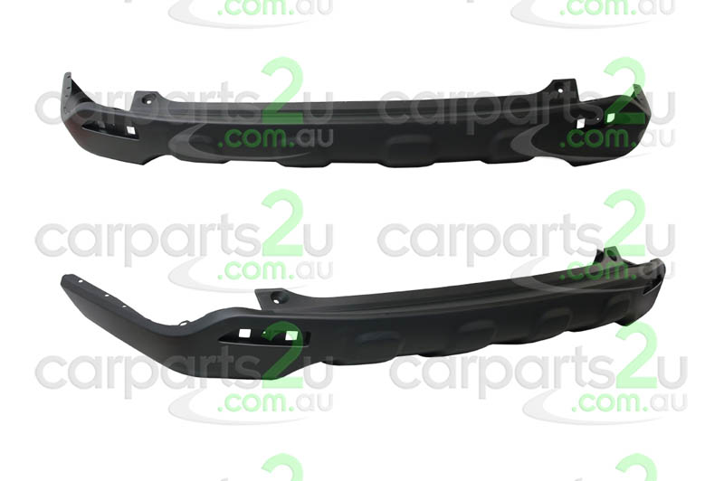 HONDA CRV CU EURO  REAR BUMPER - New quality car parts & auto spares online Australia wide with the convenience of shopping from your own home. Carparts 2U Penrith Sydney