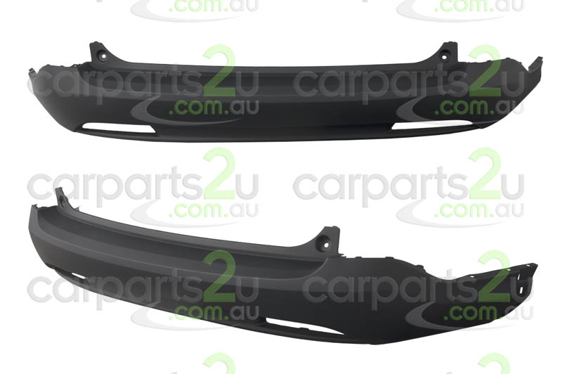 HONDA CRV CR-V RE WAGON  REAR BUMPER - New quality car parts & auto spares online Australia wide with the convenience of shopping from your own home. Carparts 2U Penrith Sydney