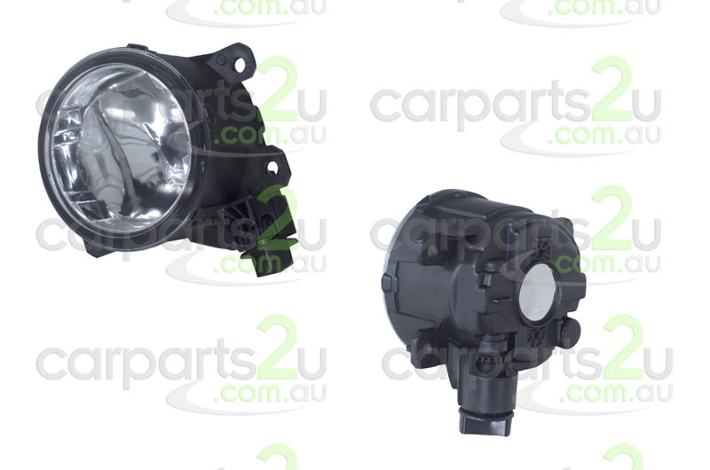 HONDA CRV CU EURO  FOG LIGHT - New quality car parts & auto spares online Australia wide with the convenience of shopping from your own home. Carparts 2U Penrith Sydney