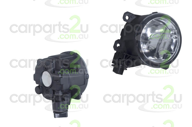 HONDA CRV CRV WAGON RM  FOG LIGHT - New quality car parts & auto spares online Australia wide with the convenience of shopping from your own home. Carparts 2U Penrith Sydney