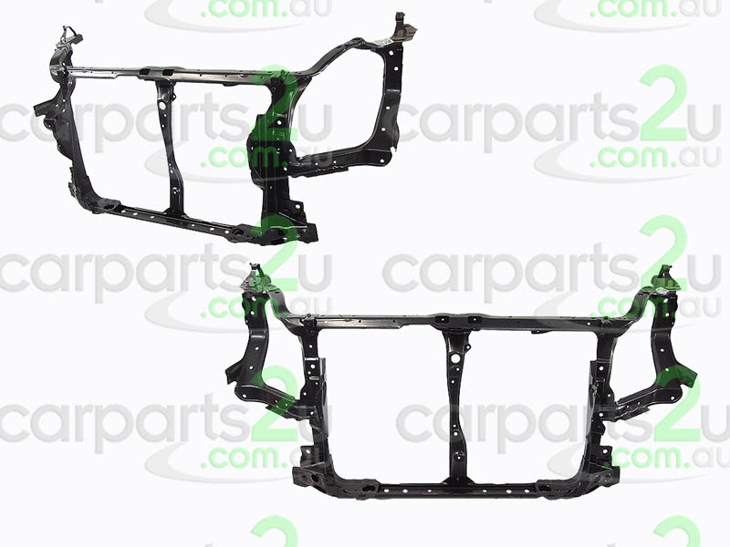 HONDA CRV CP  RADIATOR SUPPORT - New quality car parts & auto spares online Australia wide with the convenience of shopping from your own home. Carparts 2U Penrith Sydney