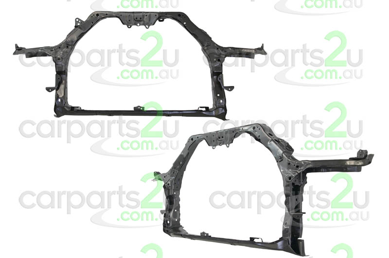 HONDA CRV CR-V RD WAGON  RADIATOR SUPPORT - New quality car parts & auto spares online Australia wide with the convenience of shopping from your own home. Carparts 2U Penrith Sydney
