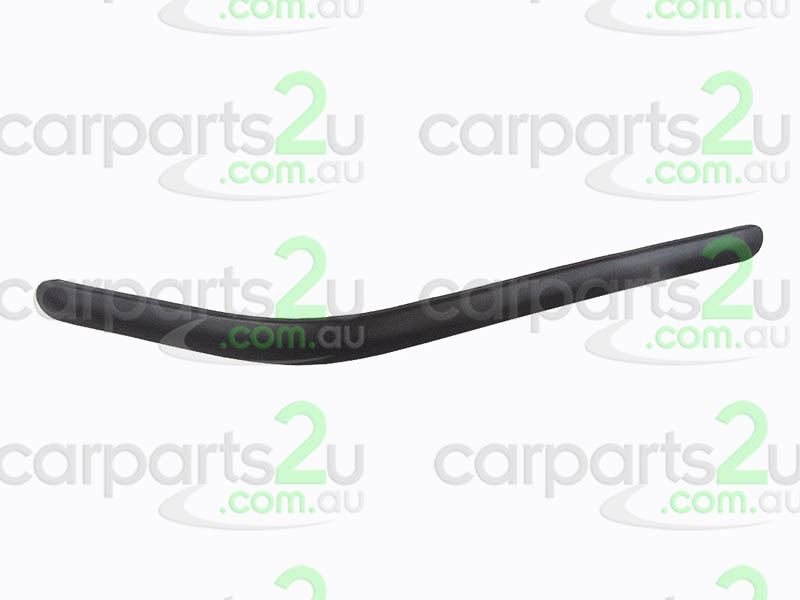 HONDA CIVIC ZRE182 HATCH  FRONT BAR MOULD - New quality car parts & auto spares online Australia wide with the convenience of shopping from your own home. Carparts 2U Penrith Sydney