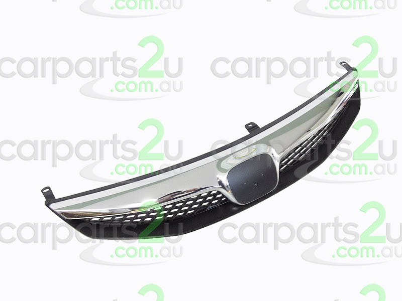 HONDA CIVIC FD  GRILLE - New quality car parts & auto spares online Australia wide with the convenience of shopping from your own home. Carparts 2U Penrith Sydney