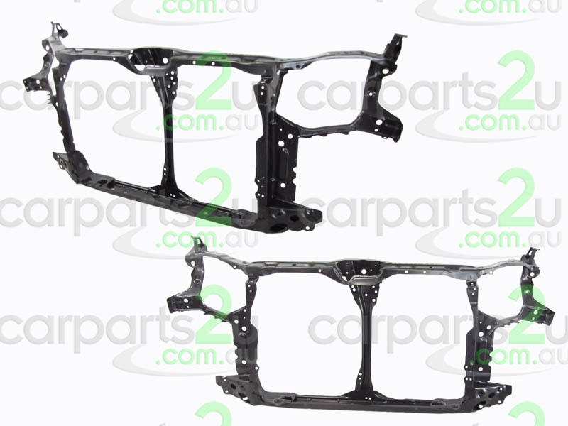 HONDA CIVIC CR-V RE WAGON  RADIATOR SUPPORT - New quality car parts & auto spares online Australia wide with the convenience of shopping from your own home. Carparts 2U Penrith Sydney