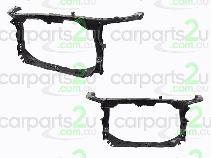 HONDA CIVIC ES SEDAN  RADIATOR SUPPORT - New quality car parts & auto spares online Australia wide with the convenience of shopping from your own home. Carparts 2U Penrith Sydney