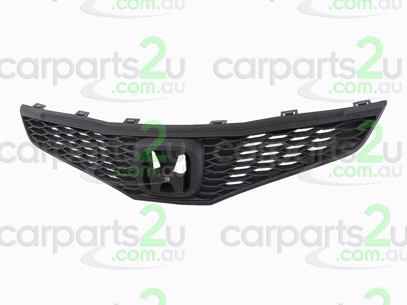 HONDA JAZZ JAZZ GD  GRILLE - New quality car parts & auto spares online Australia wide with the convenience of shopping from your own home. Carparts 2U Penrith Sydney