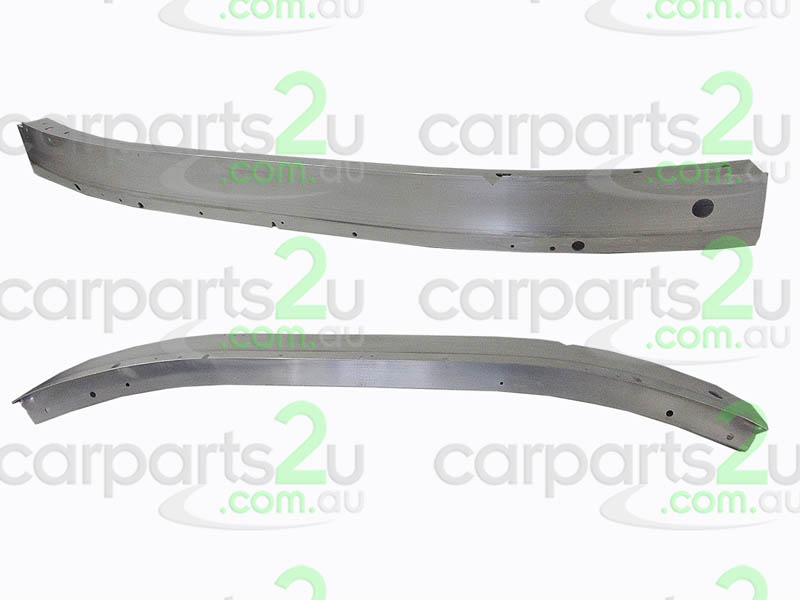HOLDEN ASTRA TS  FRONT BAR REINFORCEMENT - New quality car parts & auto spares online Australia wide with the convenience of shopping from your own home. Carparts 2U Penrith Sydney