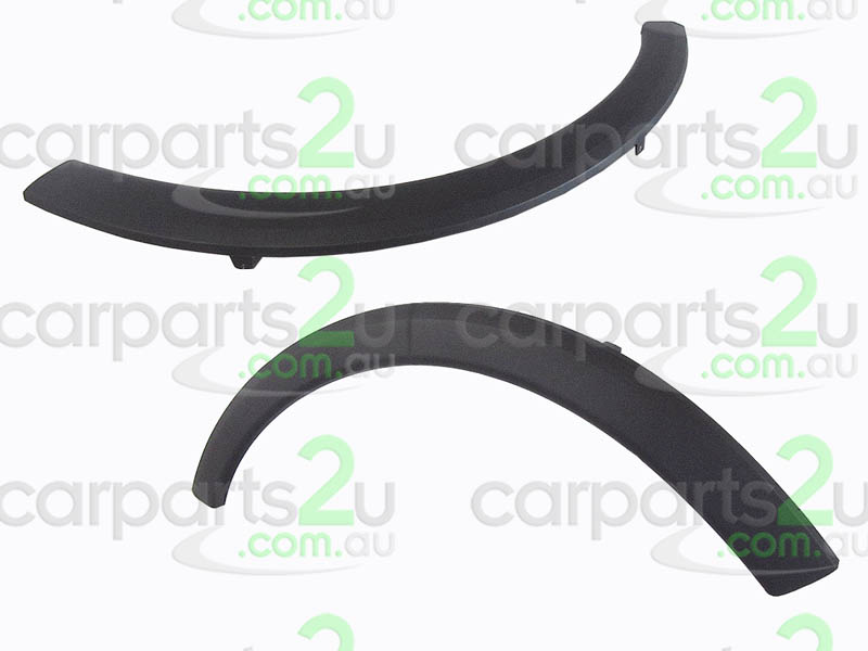 HOLDEN BARINA SB  FRONT GUARD FLARE - New quality car parts & auto spares online Australia wide with the convenience of shopping from your own home. Carparts 2U Penrith Sydney