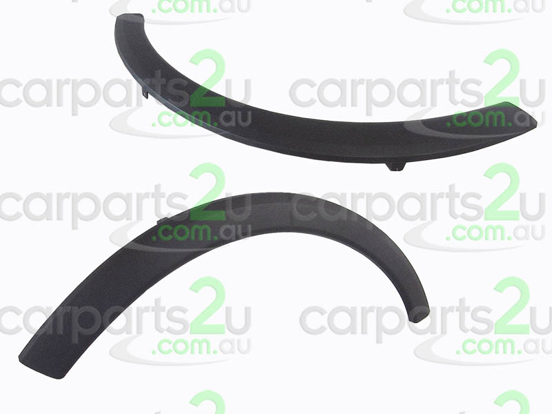 HOLDEN BARINA XC  FRONT GUARD FLARE - New quality car parts & auto spares online Australia wide with the convenience of shopping from your own home. Carparts 2U Penrith Sydney