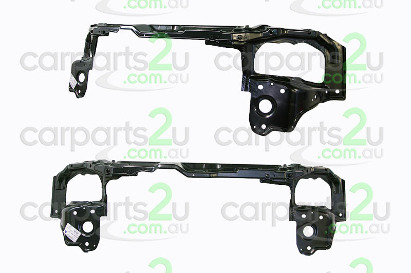 HOLDEN BARINA TS  RADIATOR SUPPORT - New quality car parts & auto spares online Australia wide with the convenience of shopping from your own home. Carparts 2U Penrith Sydney