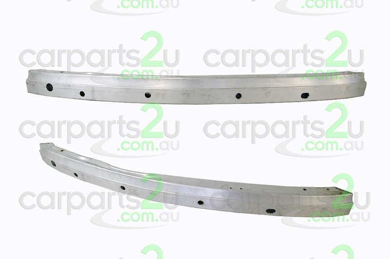 HOLDEN BARINA AH  FRONT BAR REINFORCEMENT - New quality car parts & auto spares online Australia wide with the convenience of shopping from your own home. Carparts 2U Penrith Sydney
