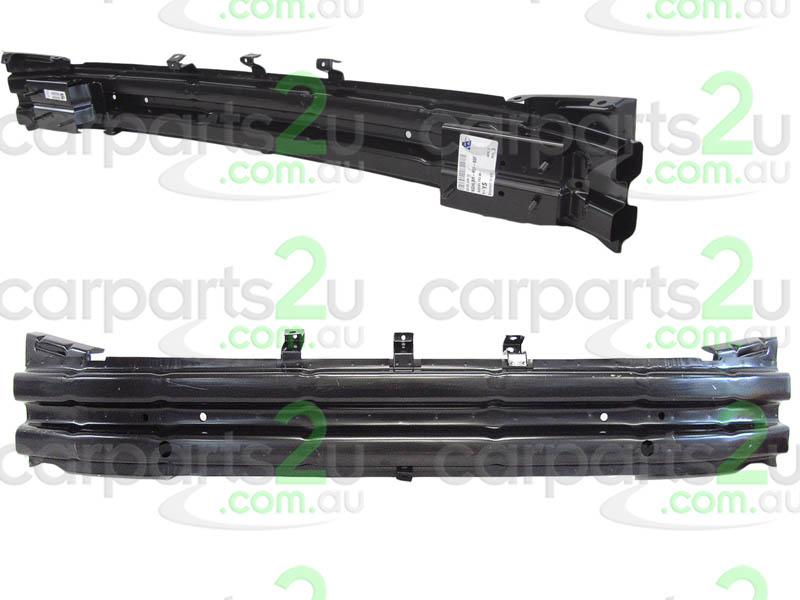 HOLDEN BARINA TK SEDAN  FRONT BAR REINFORCEMENT - New quality car parts & auto spares online Australia wide with the convenience of shopping from your own home. Carparts 2U Penrith Sydney