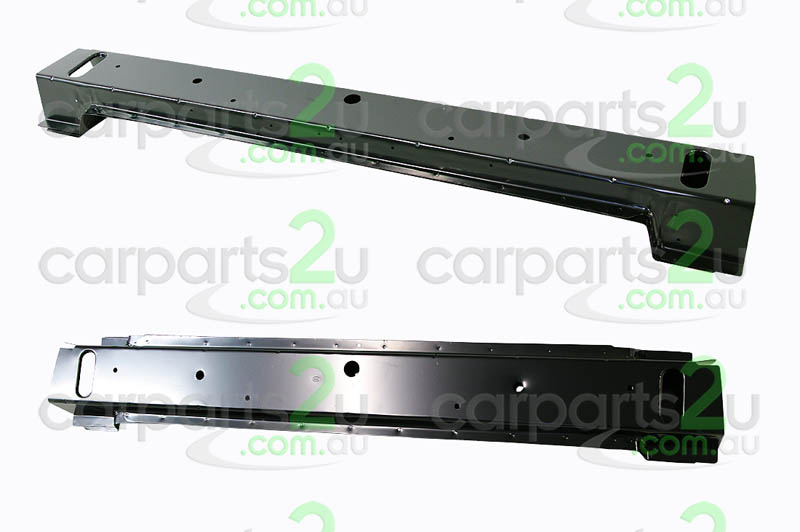 TO SUIT HOLDEN COMMODORE VX  RADIATOR SUPPORT  NA - BRAND NEW LOWER RADIATOR SUPPORT PANEL TO SUIT HOLDEN COMMODORE VT-VY (09/1997-08/2004)
