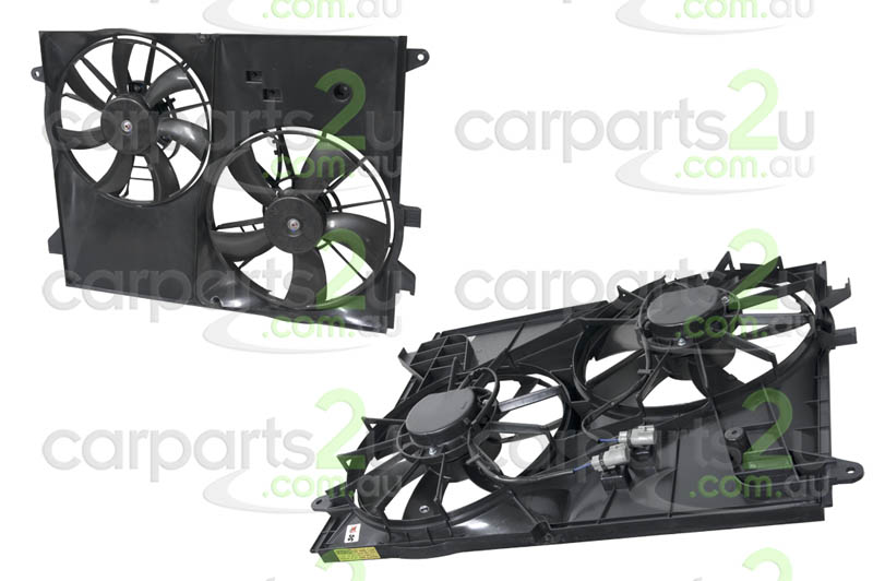Parts To Suit Holden Captiva Captiva Cg Series 1  11  2006