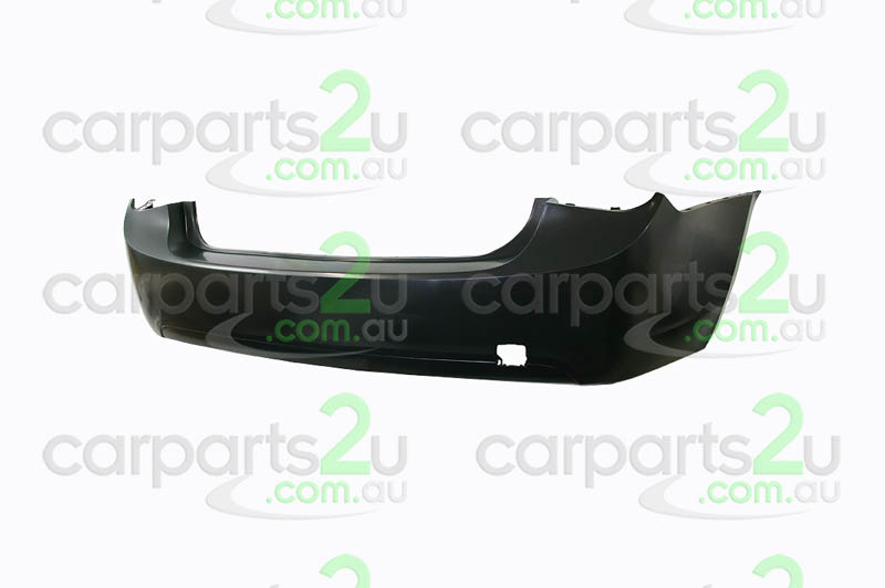 HOLDEN CRUZE VE SERIES 1  REAR BUMPER - New quality car parts & auto spares online Australia wide with the convenience of shopping from your own home. Carparts 2U Penrith Sydney